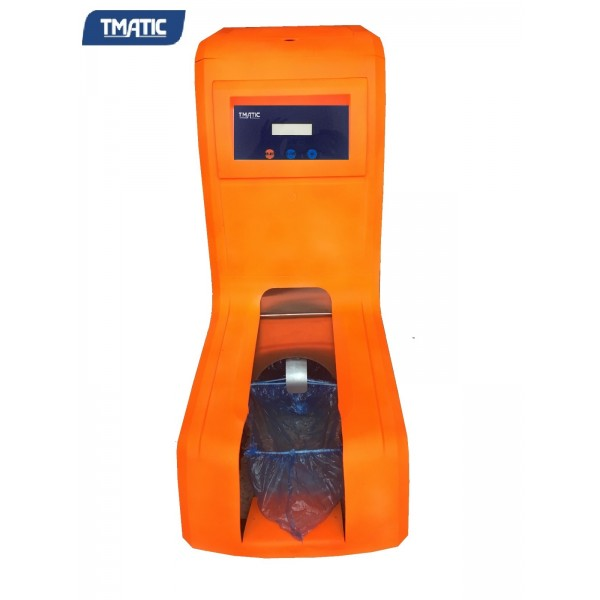 Tmatic Elektro Mekanik Çocuklar için Galoş Makinası Galoşmatik