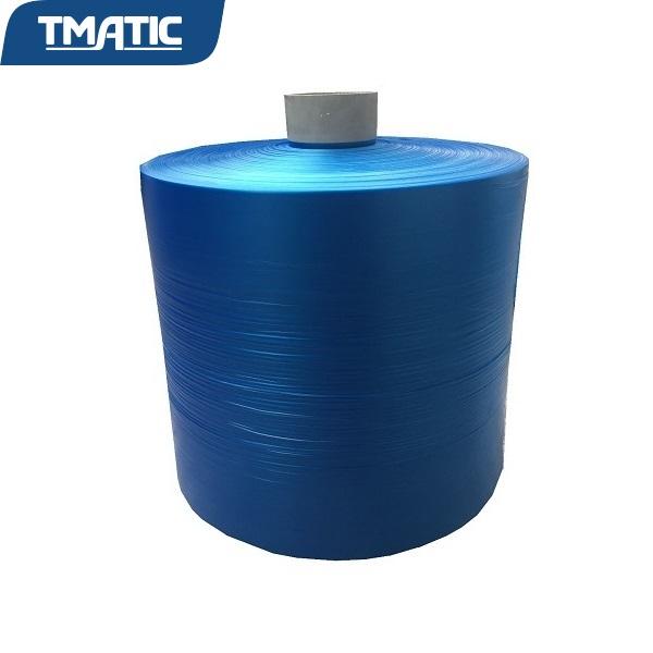Tmatic PE, HDPE, LDPE, CPE Filmler 1000  kg