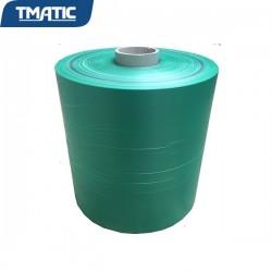 Tmatic PE, HDPE, LDPE, CPE Filmler 1000  kg biyo bozunur