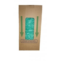 Tmatic Elektronik Kartuş PE (Plastik)  Galoşmatik Galoşu 2000 Adet biyo bozunur