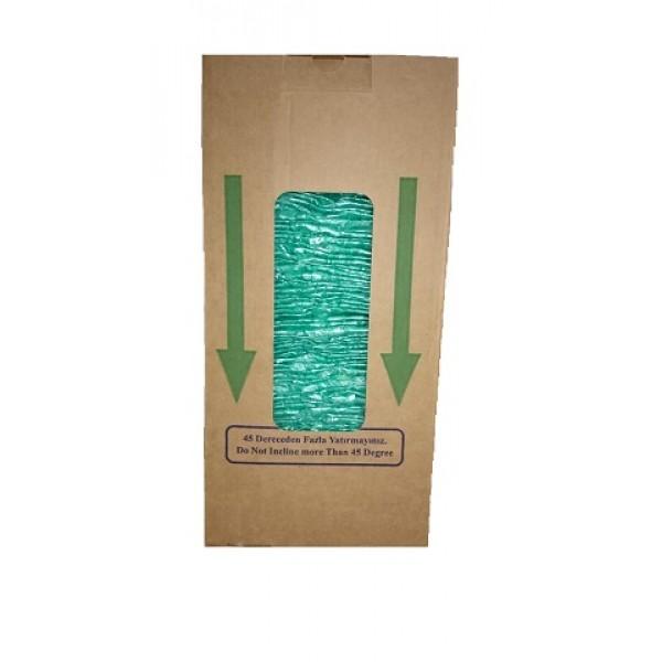 Tmatic Elektronik Kartuş PE (Plastik)  Galoşmatik Galoşu 1000 Adet biyo bozunur