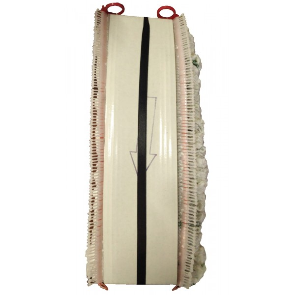 Tmatic Mekanik Kartuş kompost PE Polietilen (Plastik) 2000 Adet, compostable shoe cover, biodegradable, biyobozunur